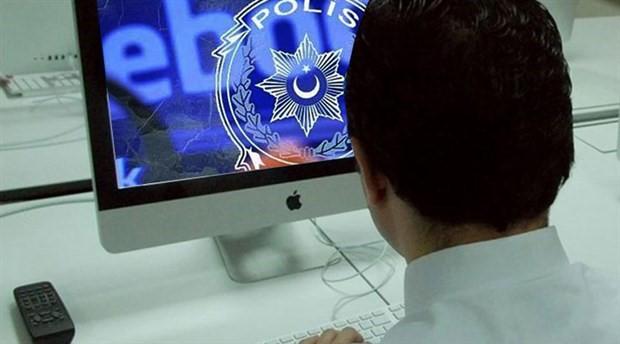 'Polis 60 bin kişiyi takip ediyor'