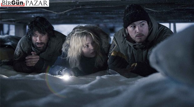 Ne çıkcam dışarı en güzel ortam evde dedirten 10 karlı film