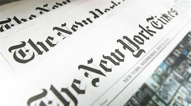 New York Times correspodent denied entry to Turkey