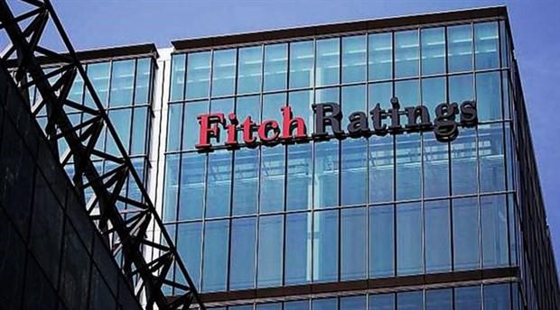 Fitch Ratings: Türkiye bankaları yabancı finansmana yüksek derecede bağımlı