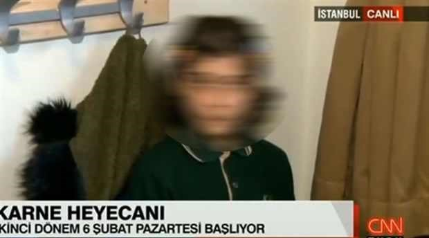 Dream of a 6th grader at İmam-Hatip in Turkey: 'To be the president and bring death penalty'