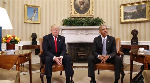 Beştepe, Beyaz Saray ve korku anayasası..