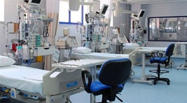 Türk Dahili ve Cerrahi Bilimler Yoğun Bakım Derneği: Yatakları bürokratlar ve siyasetçiler kapatıyor