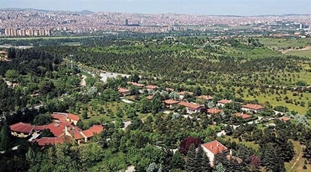 Atatürk Orman Çiftliği (AOÇ) 12