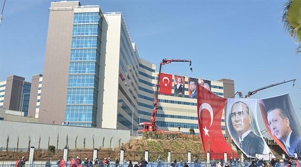 Şehir hastaneleri sonun başlangıcı