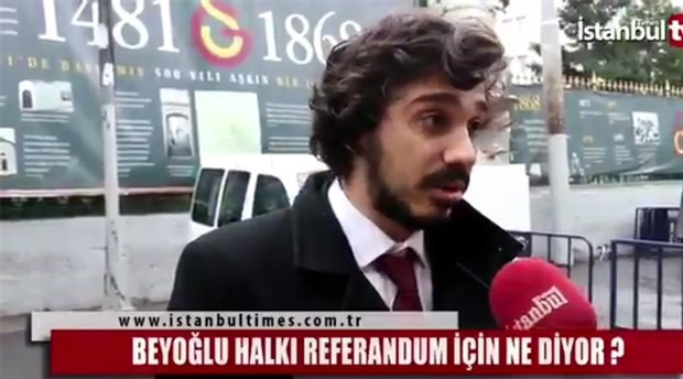 Çok paylaşılan referandum videosu: 1 evet, 1 hayır ve aradaki fark