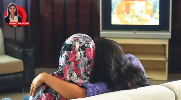 Kadına yönelik şiddet artıyor destekler yetersiz kalıyor