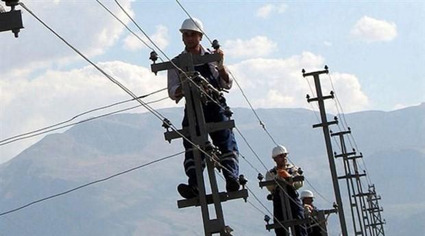 4 kentte elektrik kesintisi