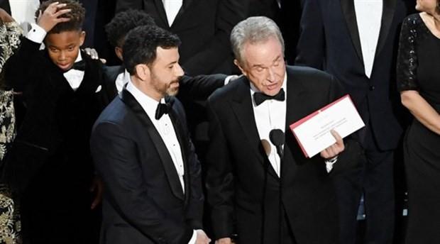 Oscar 2017 dahil tarihin en büyük 9 ödül töreni fiyaskosu