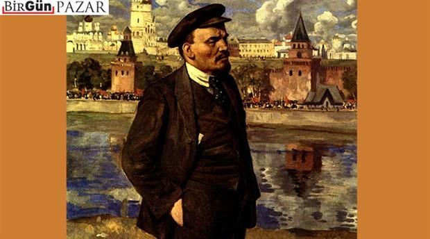 Benim Leninime emojili tivit attırdılar!