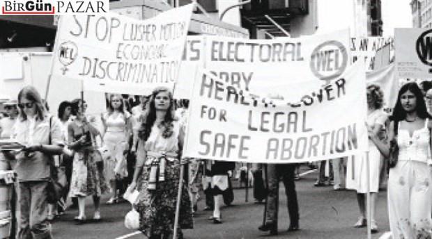 Feminizm neye çare!