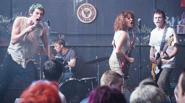 Dehşet Odası: Müzik bitince düşmanlık başlar