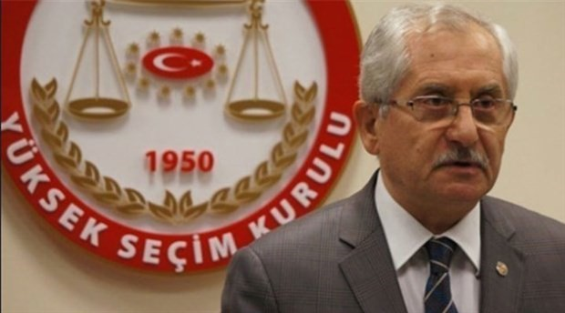 İstanbul Bar Association of Turkey files a criminal complaint against elections board