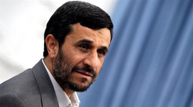 Ahmedinejad cumhurbaşkanlığı seçimlerinden men edildi