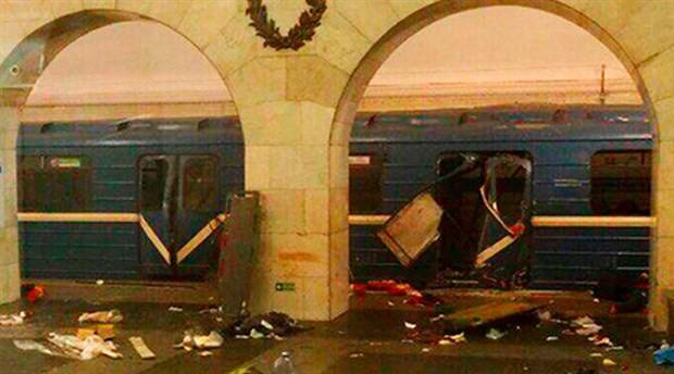 Rus medyasından St. Petersburg saldırısına dair Türkiye iddiası