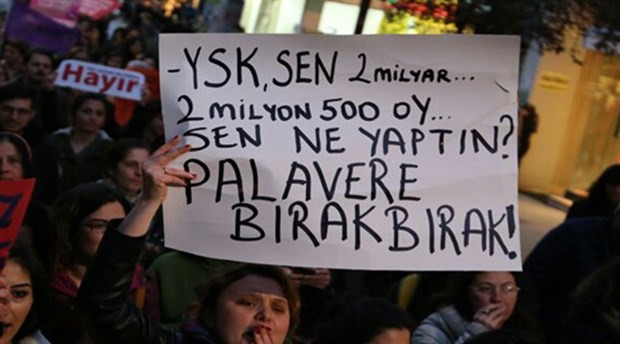 Economist: Erdoğan istediği güçlere ulaştı ama maliyeti olacak