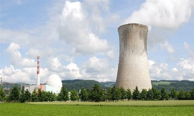 Nükleer santrallar, yenilenebilir  kaynaklar ve İsviçre
