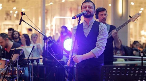 Mehmet Erdem yeni albüm müjdesi verdi