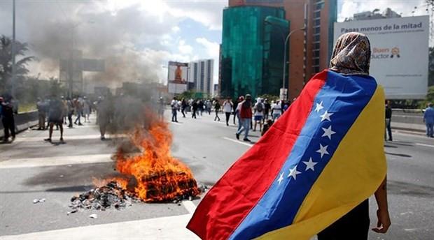 Venezuela neden yeniden krizde?