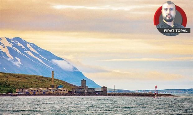 İzlanda ilk bölüm: Başka bir gezegen