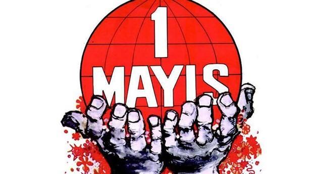 Yaşasın  1 Mayıs, yaşasın demokrasi!