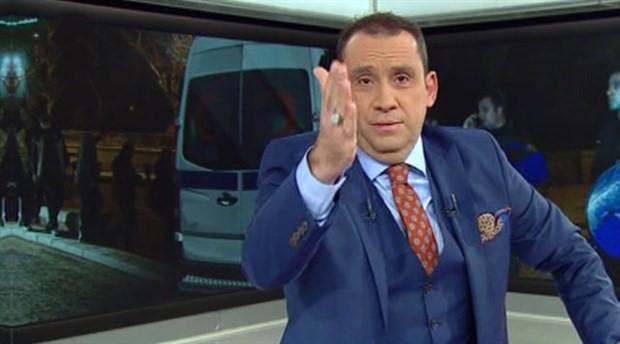 """Domates 10 lira, işleri hâlâ halkla dalga geçmek: """"Menemen yoksa, portakal ye!"""""""