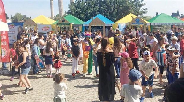 Yaşam dolu bir festival: Vegfest