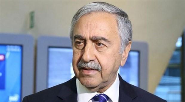 KKTC Cumhurbaşkanı Mustafa Akıncı: Mehter Marşı değil, barış türküleri istiyoruz
