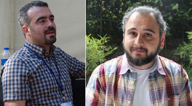 Tutuklu gazetecilerden hikaye: Eğilme, bükülme yok! Dimdik!