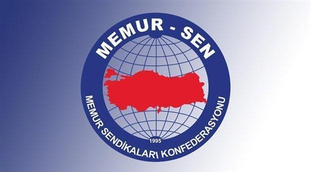 Ministry in Turkey designates pro-government Memur-Sen as