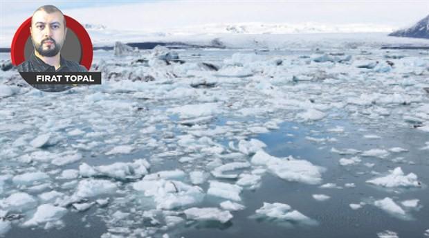 İzlanda 2. bölüm: Başka bir gezegen