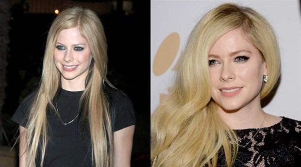 Avril Lavigne yıllar önce öldü iddiası