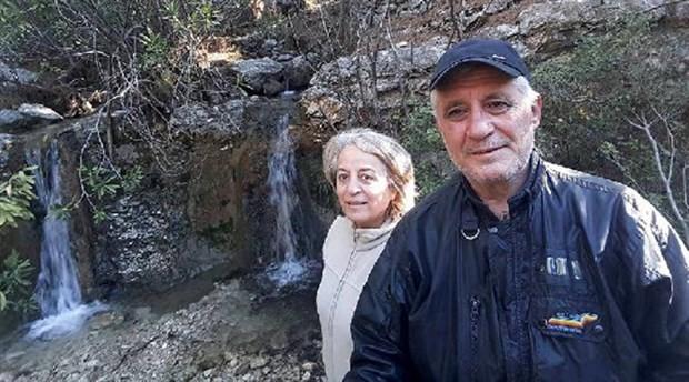 Çevreci çiftin katili: 50 bin liraya tuttuldum