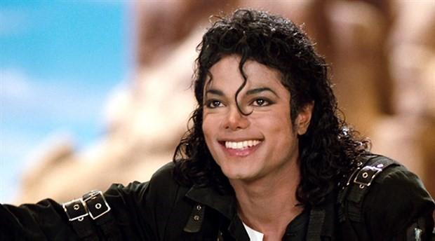 Michael Jackson belgeselinden ilk fragman