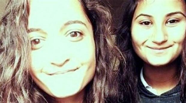 Lise öğrencisi iki kız çocuğu uçurumdan atlayarak intihar etti!