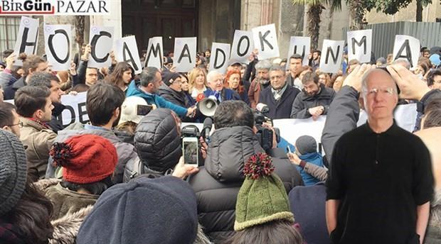 Prof. Dr. Kaboğlu: 'Türkiye toplumu  bu anayasaya sığmaz'