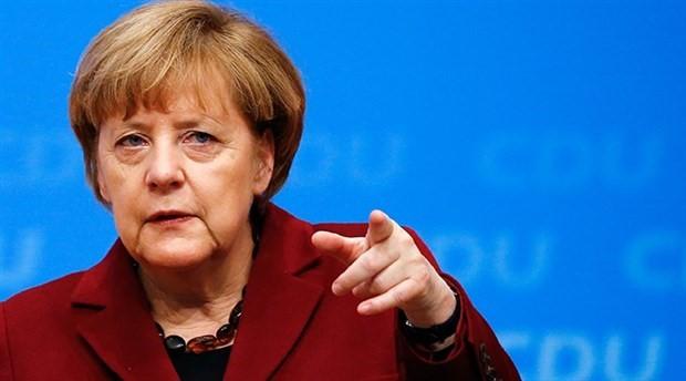 Germany gives an ultimatum to Turkey over İncirlik base