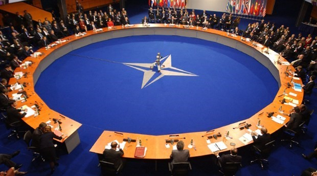 NATO to join coalition against ISIL in Syria and Iraq