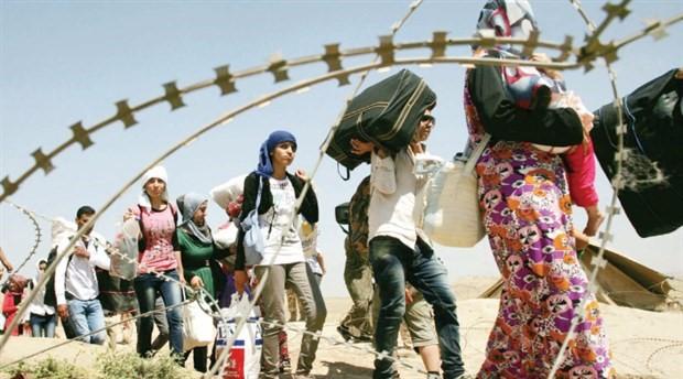 Suriyeliler kayıt dışı çalıştırılıyor