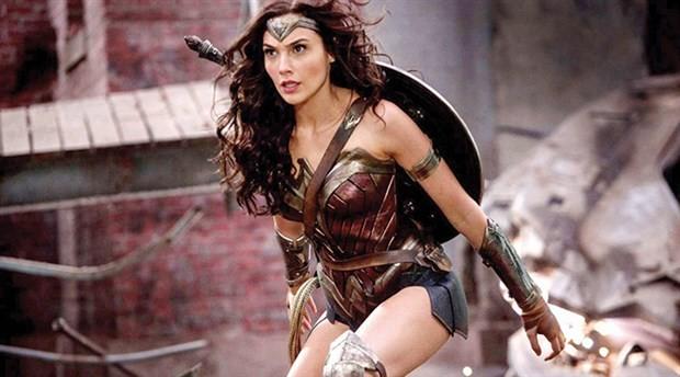Wonder Woman: Hayret bir şey!