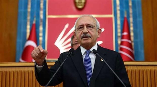 Kılıçdaroğlu, iç tüzük toplantısına katılmayacak
