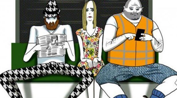 Madrid Belediyesi: Yayılarak oturmayı kes