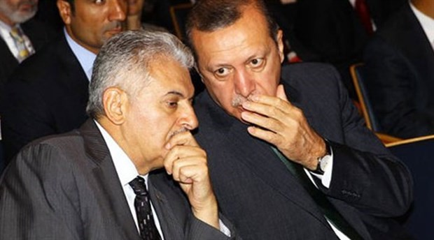 Sabah yazarı: Erdoğan ile Yıldırım arasında fikir ayrılığı var