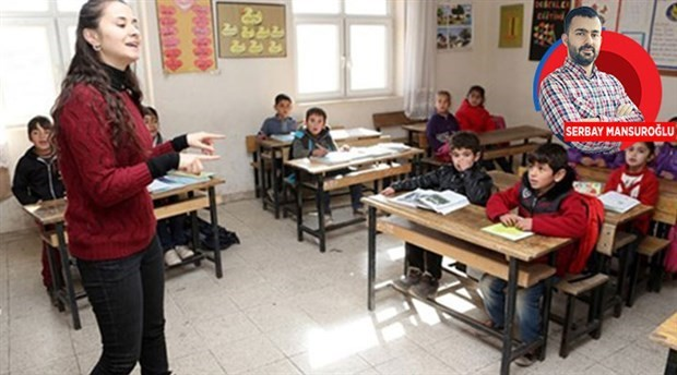 Over 1 million prospective teachers in Turkey on the list to be placed