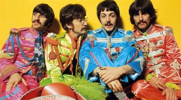 50 yılda eskimeyen Beatles