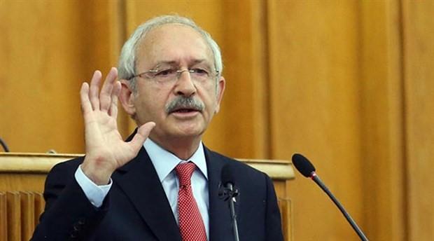 """Kılıçdaroğlu: """"Evet verin terör bitecek"""" dediler; terör başladı"""