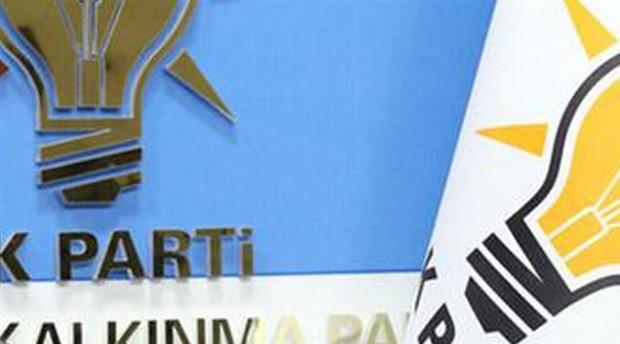 AKP MYK toplantısı sona erdi