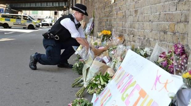 Finsbury Park saldırısı zanlısının kimliği belli oldu