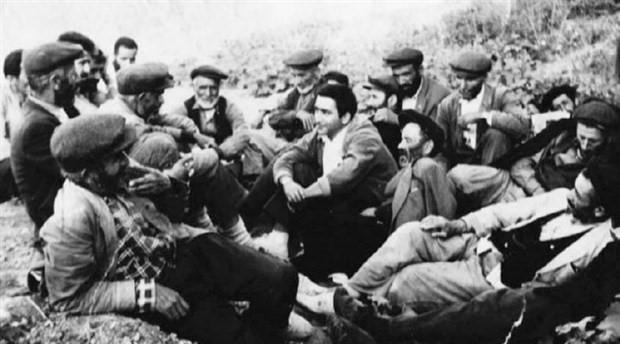 İşçilerin 51 yıl önceki adalet yürüyüşü