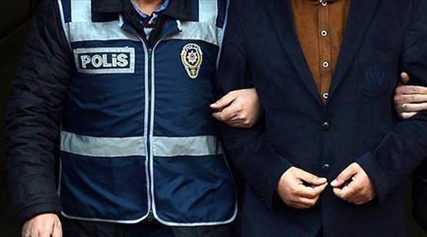 Milli Saraylar Koruma Şube Müdürü tutuklandı